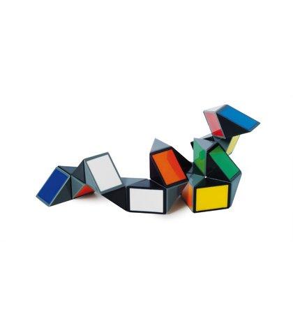 Nasce Rubik's Snake, il nuovo rompicapo 32 Nasce Rubik's Snake, il nuovo rompicapo