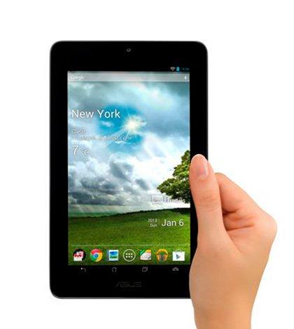 ASUS MeMO Pad: il nuovo tablet Android da 7 pollici 6 ASUS MeMO Pad: il nuovo tablet Android da 7 pollici