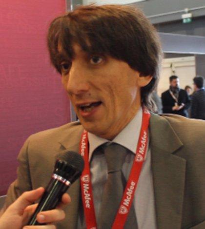 Sicurezza informatica: intervista a Cirillo di McAfee 9 Sicurezza informatica: intervista a Cirillo di McAfee