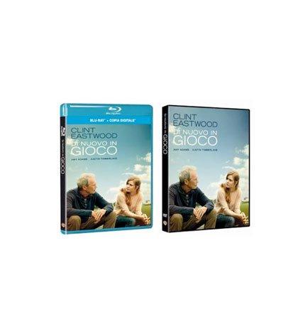 Di Nuovo in Gioco: dal 20 marzo in Blu-ray e DVD 42 Di Nuovo in Gioco: dal 20 marzo in Blu-ray e DVD