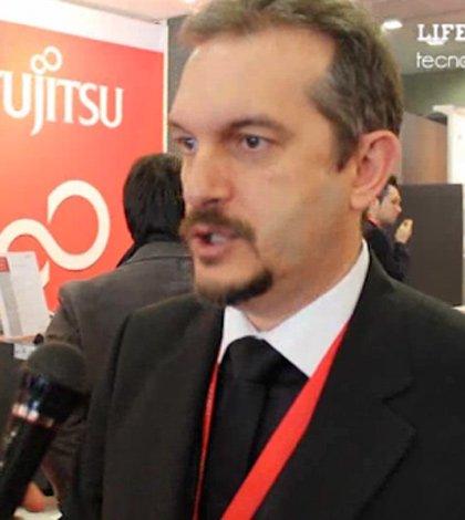 Le novità Fujitsu allo Smau Bari [Video] 6 Le novità Fujitsu allo Smau Bari [Video]