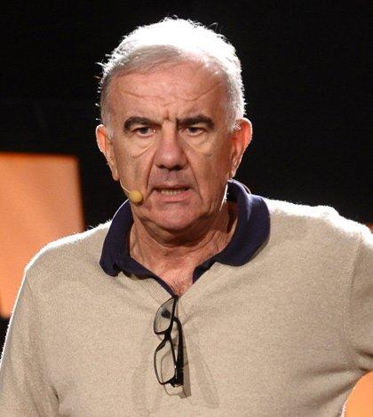 TV: Gene Gnocchi a tutto rock per Palco Doppio Palco 24 TV: Gene Gnocchi a tutto rock per Palco Doppio Palco