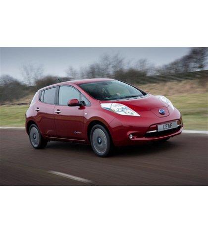 Nuova Nissan LEAF: debutto al Salone di Ginevra 40 Nuova Nissan LEAF: debutto al Salone di Ginevra