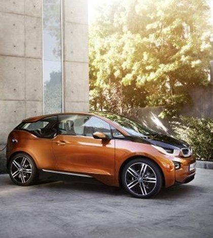 BMW i3 Concept Coupé: soluzioni per ottimizzare l'autonomia 28 BMW i3 Concept Coupé: soluzioni per ottimizzare l'autonomia