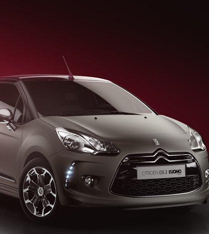 Franca Sozzani e Citroën insieme per l'asta benefica 12 Franca Sozzani e Citroën insieme per l'asta benefica