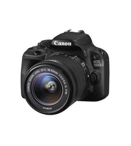 Spazio alla creatività con Canon EOS 700D e EOS 100D 18 Spazio alla creatività con Canon EOS 700D e EOS 100D