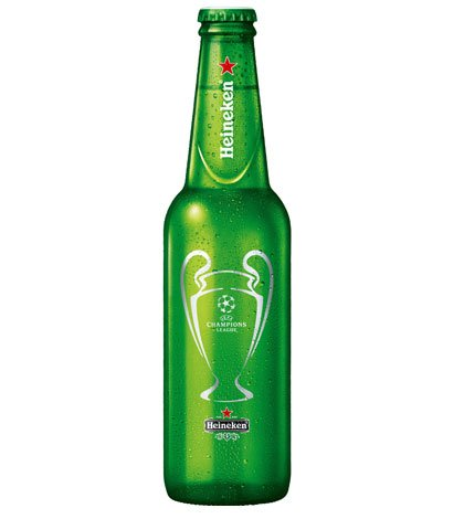 "Heineken: parte il concorso ""Road to the final"" 38 Heineken: parte il concorso ""Road to the final"""