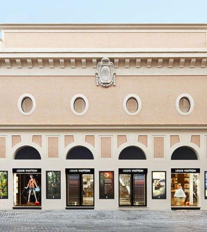 """Louis Vuitton presenta """"Roman Divas"""", un omaggio alle icone del cinema italiano 24 Louis Vuitton presenta """"Roman Divas"""", un omaggio alle icone del cinema italiano"""