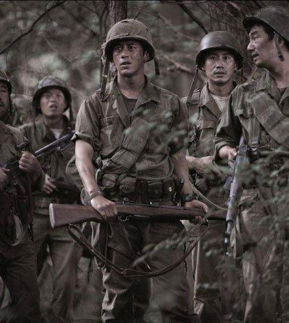"""Korea Film Fest, vince """"The Front Line"""" 26 Korea Film Fest, vince """"The Front Line"""""""