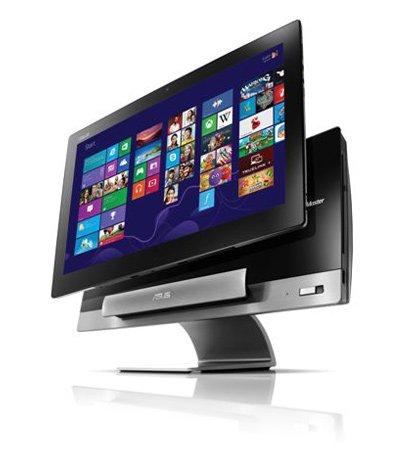 ASUS Transformer AiO: passa da PC a Tablet con un semplice gesto 34 ASUS Transformer AiO: passa da PC a Tablet con un semplice gesto