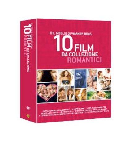 10 Film da Collezione Romantici - Dal 17 aprile in Blu-ray e DVD 28 10 Film da Collezione Romantici - Dal 17 aprile in Blu-ray e DVD