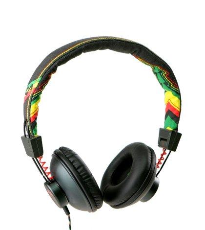 House of Marley: suono ad alta fedeltà 16 House of Marley: suono ad alta fedeltà