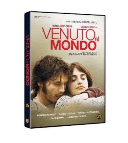 Venuto al Mondo - Dal 20 Marzo in DVD 34 Venuto al Mondo - Dal 20 Marzo in DVD