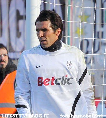 """BUFFON - Buffon: """"Voglio giocare ancora qualche anno"""""""