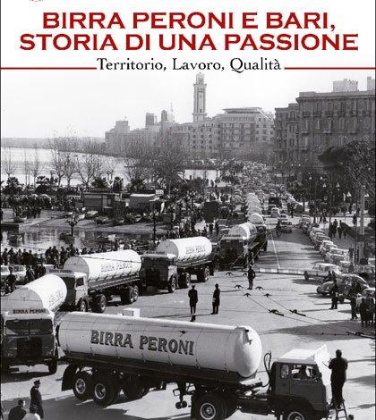 Birra Peroni e Bari: storia di una passione 30 Birra Peroni e Bari: storia di una passione