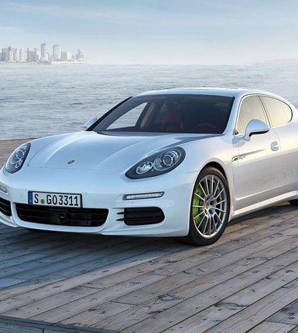 La Nuova Porsche Panamera 50 La Nuova Porsche Panamera