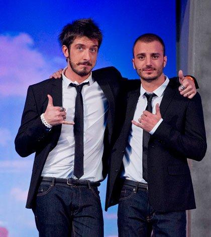 Italia 1: al via Colorado 2013, con Ruffini e Vaporidis 30 Italia 1: al via Colorado 2013, con Ruffini e Vaporidis