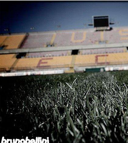 """Moriero: """"Il mio sogno è allenare il Lecce"""" 24 Moriero: """"Il mio sogno è allenare il Lecce"""""""