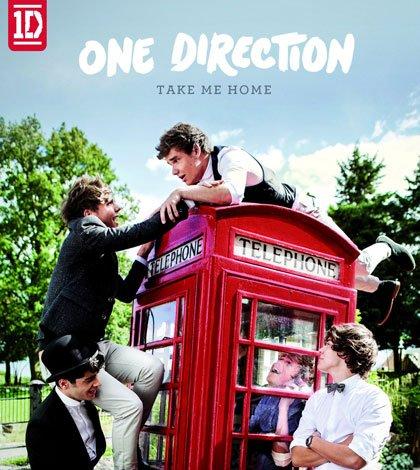 """One Direction: """"Entro fine anno un nuovo album!"""" 50 One Direction: """"Entro fine anno un nuovo album!"""""""