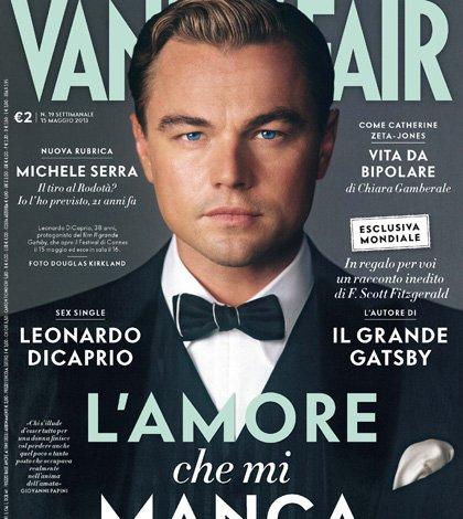 COVER VF 19 - L'evoluzione Vanity Fair: dall'8 maggio ancora più Vanity