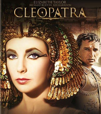 Cleopatra ritorna al cinema per il 50° anniversario 18 Cleopatra ritorna al cinema per il 50° anniversario