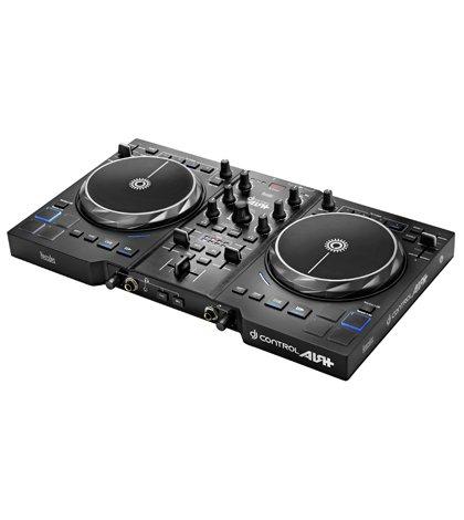 Hercules DJ Control AIR+, esperienza di mixaggio senza precedenti 12 Hercules DJ Control AIR+, esperienza di mixaggio senza precedenti