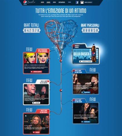 Pepsi: i consumatori saranno i veri protagonisti dei concerti più importanti del 2013  34 Pepsi: i consumatori saranno i veri protagonisti dei concerti più importanti del 2013