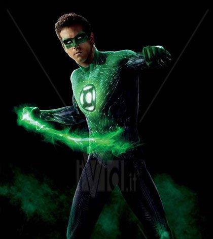 """Italia 1: domani la prima tv di """"Lanterna Verde"""" 34 Italia 1: domani la prima tv di """"Lanterna Verde"""""""