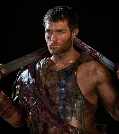 Spartacus - La guerra dei dannati: la terza e ultima stagione 20 Spartacus - La guerra dei dannati: la terza e ultima stagione