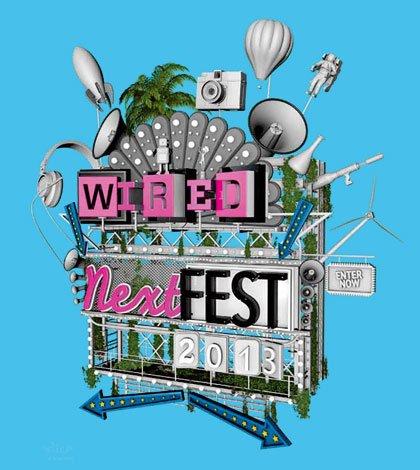 Arriva Wired Next Fest, la festa dell'innovazione 25 Arriva Wired Next Fest, la festa dell'innovazione