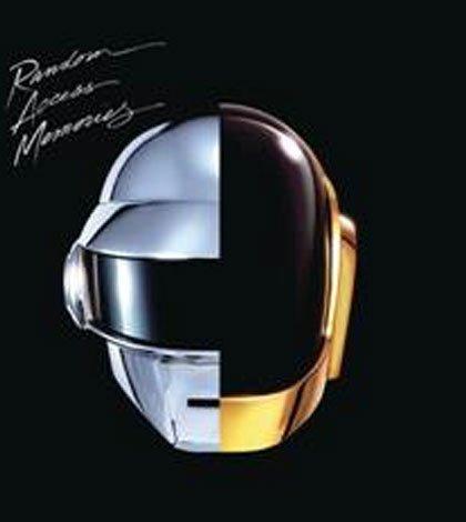 """Daft Punk: in vendita il nuovo album """"Random Access Memories"""" 38 Daft Punk: in vendita il nuovo album """"Random Access Memories"""""""
