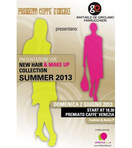 Evento: New Hair & Make Up Collection 2013 19 Evento: New Hair & Make Up Collection 2013