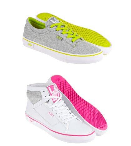 Lacoste Chaussures lancia una nuova linea di calzature LCST  15 Lacoste Chaussures lancia una nuova linea di calzature LCST