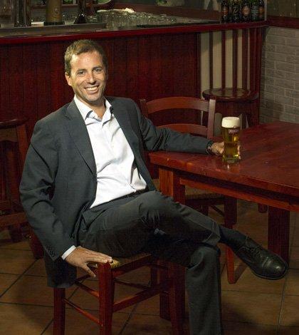 pesaresi birra peroni - Intervista a Marco Pesaresi, Sales & Distribution Director Birra Peroni