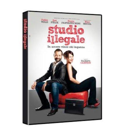 Studio Illegale - Dal 19 giugno in DVD 16 Studio Illegale - Dal 19 giugno in DVD