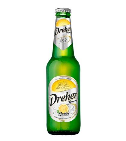 Heineken Italia lancia Dreher Lemon, la prima birra italiana che si unisce al succo di limone 62 Heineken Italia lancia Dreher Lemon, la prima birra italiana che si unisce al succo di limone