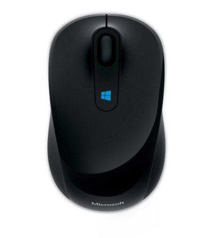 Nuovi mouse Microsoft: tutto il tuo mondo a portata di mano 10 Nuovi mouse Microsoft: tutto il tuo mondo a portata di mano