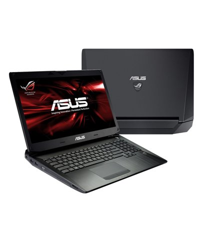 ASUS presenta il notebook Republic of Gamers G750 8 ASUS presenta il notebook Republic of Gamers G750
