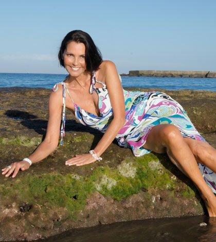nina soldano - Un Posto al Sole: intervista a Nina Soldano