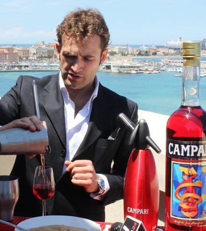 tommaso cecca - Campari Cocktail Experience: intervista a Tommaso Cecca