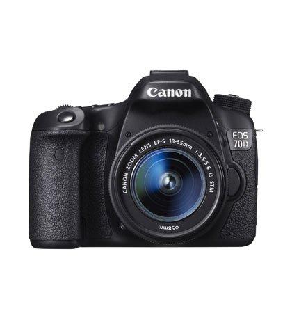 Nuova Canon EOS 70D:  velocità, innovazione e condivisione 14 Nuova Canon EOS 70D:  velocità, innovazione e condivisione