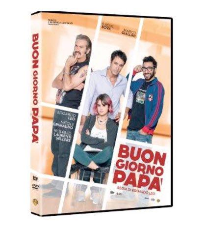 Buongiorno Papà - Dal 28 agosto in DVD 6 Buongiorno Papà - Dal 28 agosto in DVD