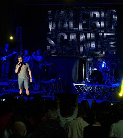 Partito il Valerio Scanu Live 2013 72 Partito il Valerio Scanu Live 2013