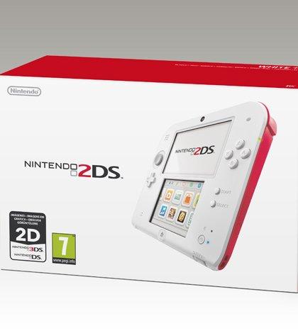 Una Nuova Console Portatile E Un Bundle Zelda Per Wii U