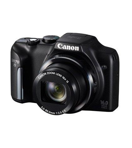 Canon: le nuove superzoom ad alte prestazioni 12 Canon: le nuove superzoom ad alte prestazioni