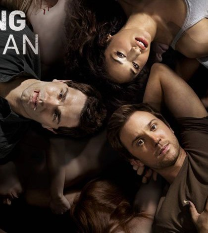 """""""Being Human"""" dal 18 Settembre su AXN SCI-FI 11 """"Being Human"""" dal 18 Settembre su AXN SCI-FI"""