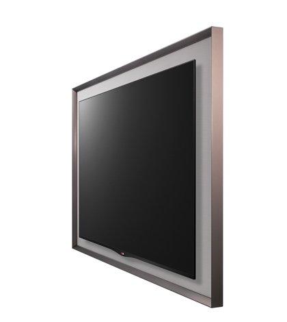 LG mostra il suo ultimo capolavoro OLED all'IFA 2013 66 LG mostra il suo ultimo capolavoro OLED all'IFA 2013