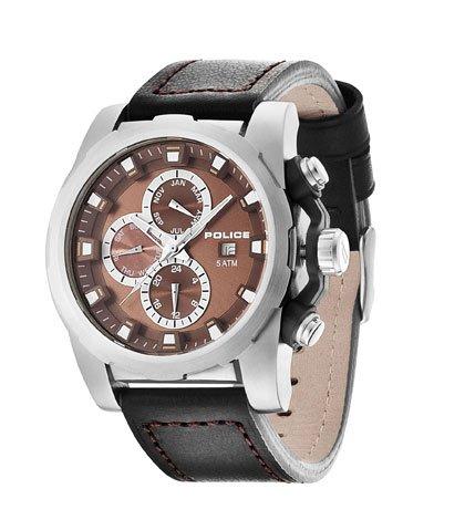 Speedster: l'orologio di precisione di Police 66 Speedster: l'orologio di precisione di Police