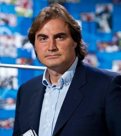 """Italia 1: al via """"Tiki Taka – Il calcio è il nostro gioco"""" 23 Italia 1: al via """"Tiki Taka – Il calcio è il nostro gioco"""""""
