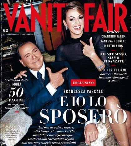 "Francesca Pascale: ""Ora Berlusconi deve solo dirmi si"" 7 Francesca Pascale: ""Ora Berlusconi deve solo dirmi si"""